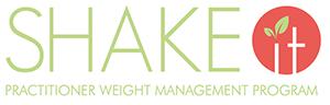 Shake it logo